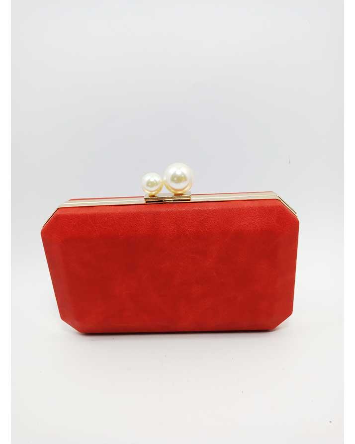1 63 600x750 - Red Color Sleek Design Evening Clutch Bag for women d31831a37b0c7
