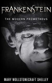 frankenstein or the modern prometheus - 375×600