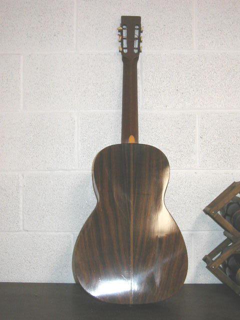George Bauer Guitar