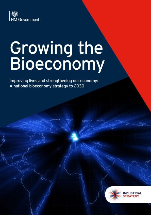 Uk Government Publishes Bioeconomy Strategy For 2018 2030