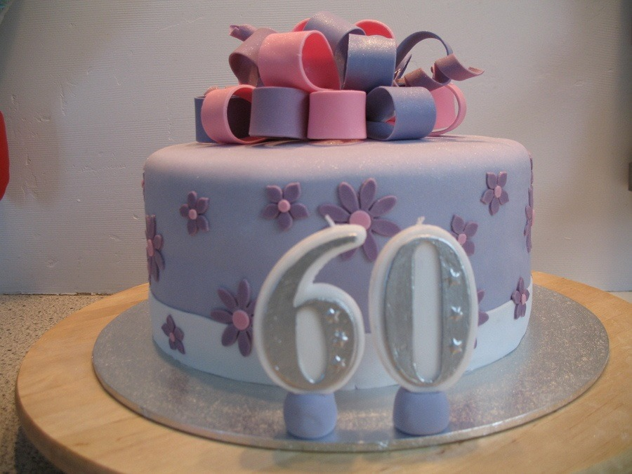 60th Birthday Party Ideas Themes Decorations Games