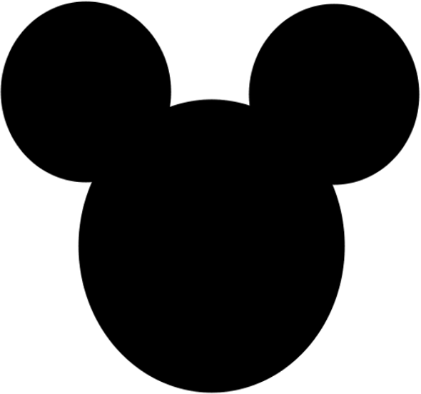 Mickey Mouse Images Print