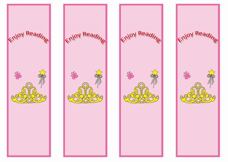 Printable Invitations Disney Princess