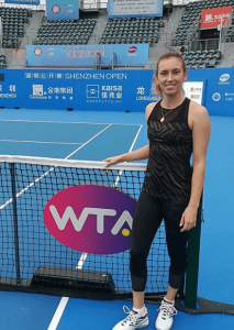 Elise Mertens - Bio, Birthday, Wiki, Dating, Boyfriend, Net Worth, Age,  Facts, Height, Parents, Australian Open 2020, Simona Halep, Rank, WTA, Coach