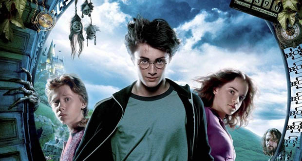 Harry potter 3 Azkaban Tutsağı Torrent İndir