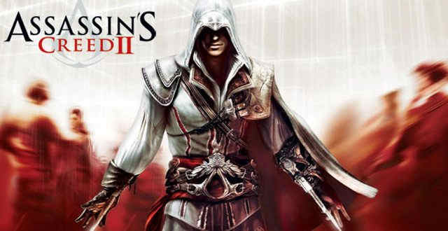 Assassin's creed torrent oyun indir