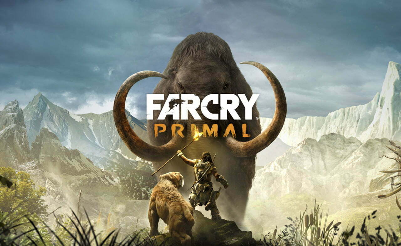 Far Cry primal torrent indir