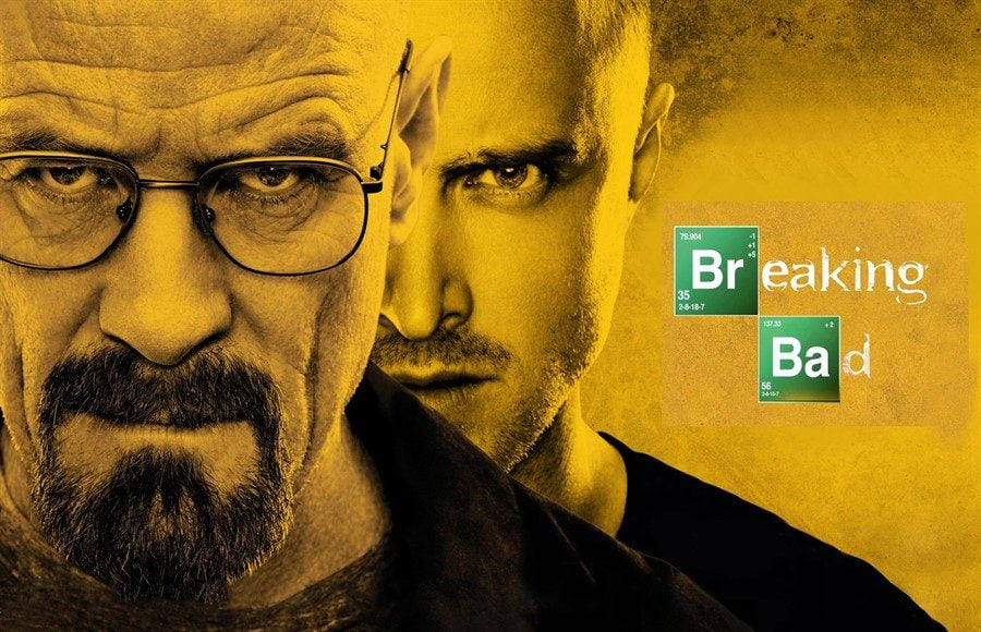 Breaking Bad İndir