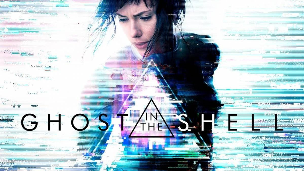 Kabuktaki Hayalet (Ghost in the Shell) filmi indir