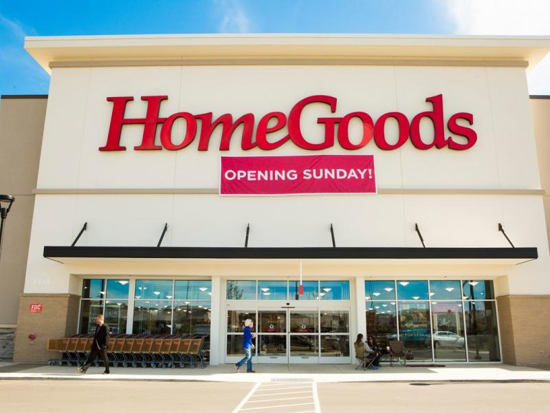 Goods Home Stores List