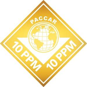 Blachford Inc Receives Paccar S 2016 10 Ppm Quality Award