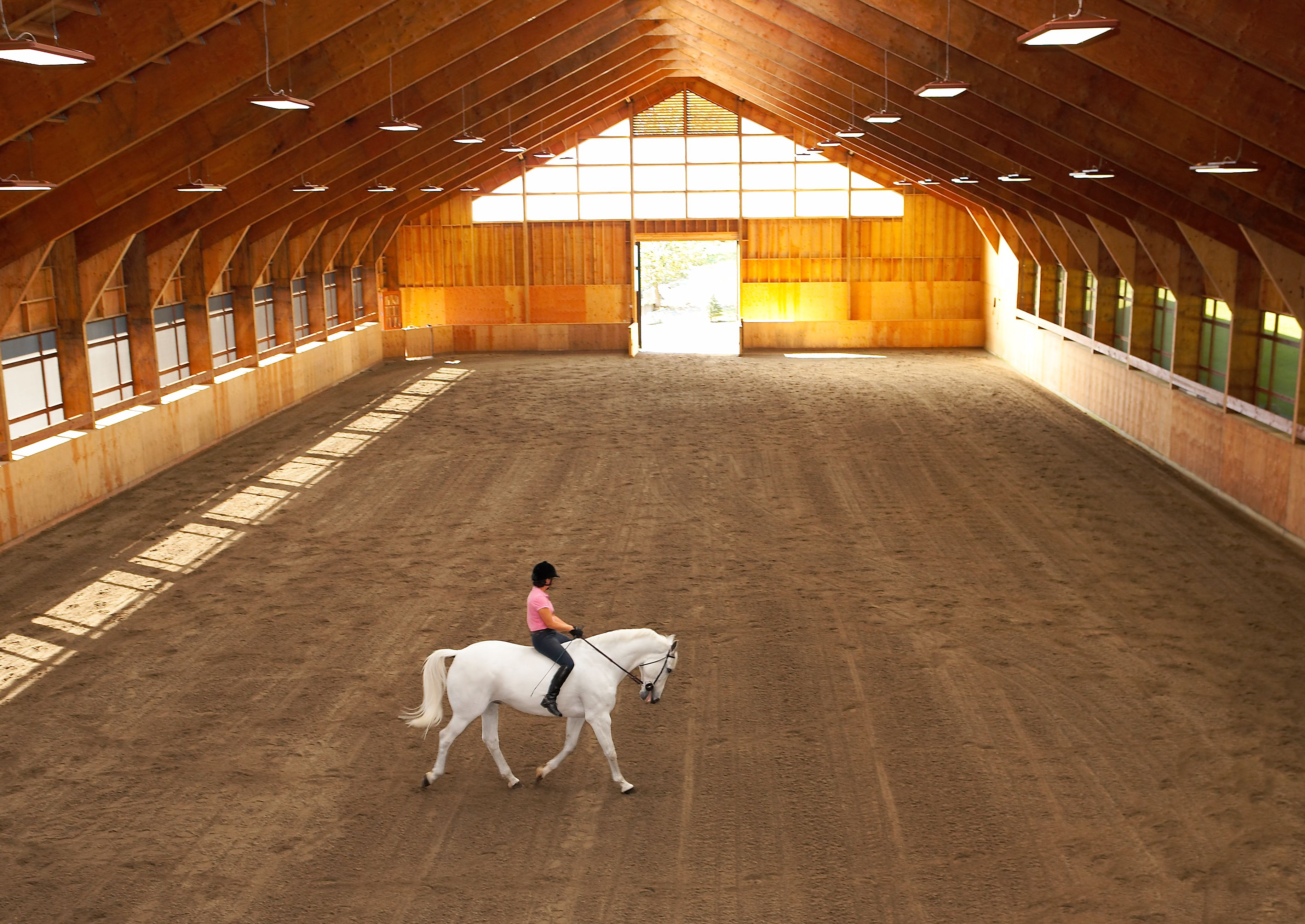 Indoor Riding Arena Archives Blackburn Architects P C