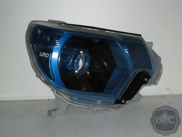 Mini Cooper Led Driving Lights