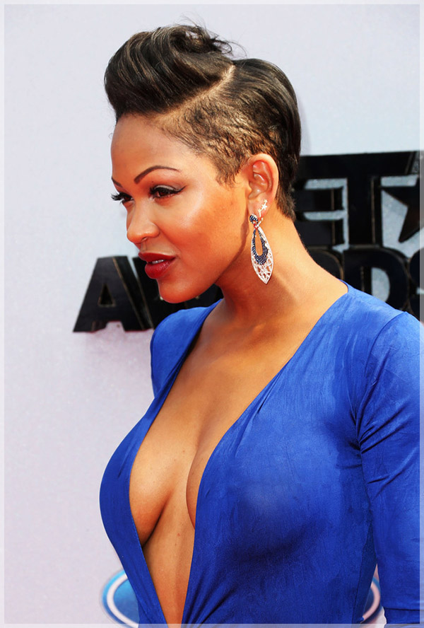 Meagan Good Bet Awards 2013