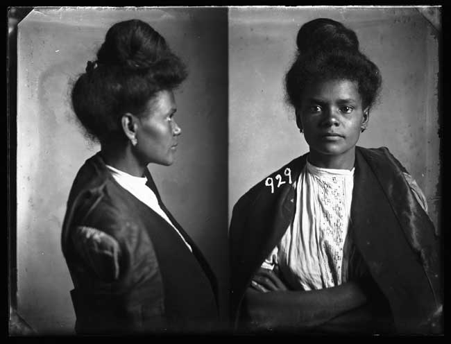 19th Century African American Hairstyles
