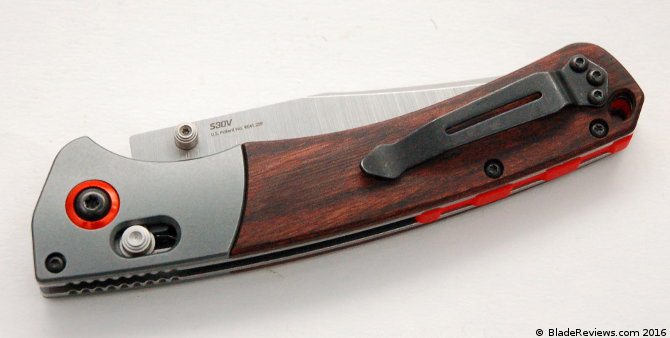Smith And Wesson Survival Knife