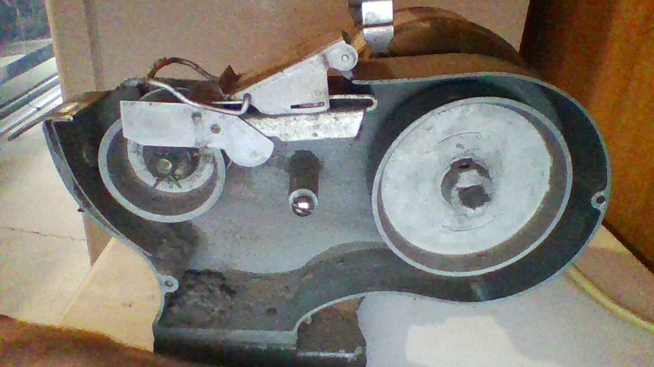 Hook Eye Cutlery Grinder Belts