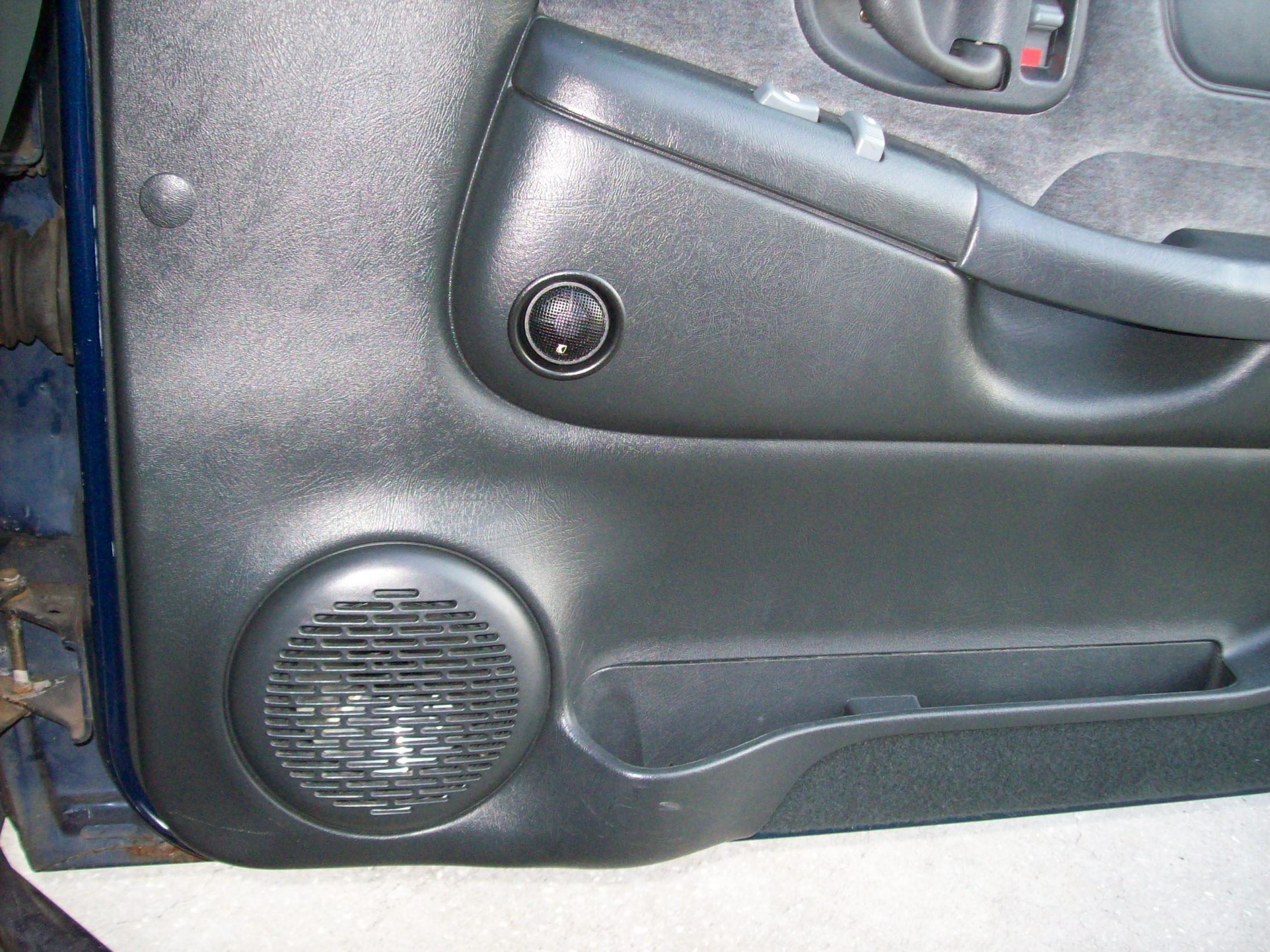 2001 2 Dr Sub Box Ideas Blazer Forum Chevy Blazer