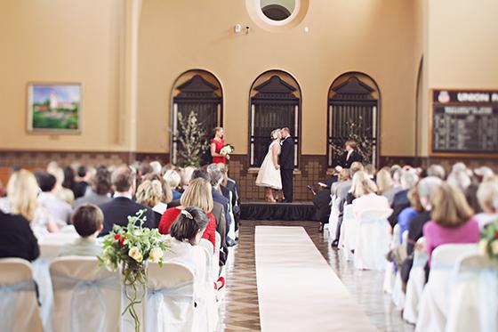 Boise Train Depot Bliss Events Boise Wedding Blog