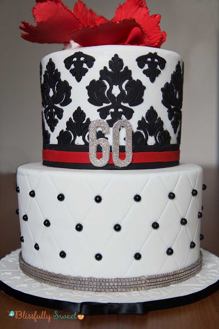 A 60th Full Of Style