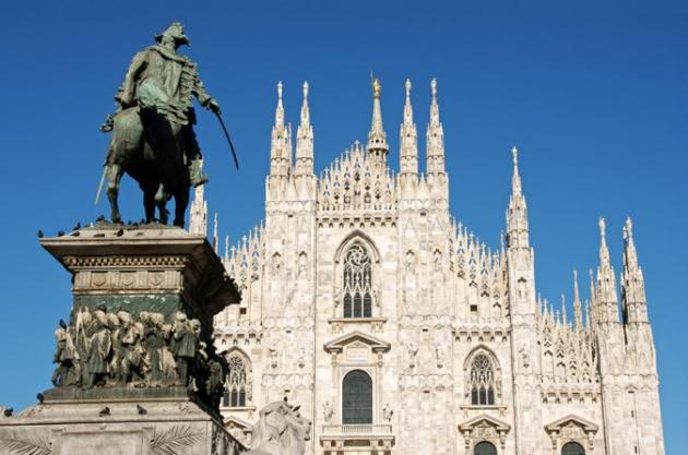 Milan   Fashion Capital of the World   blog guru Milan     Fashion Capital of the World
