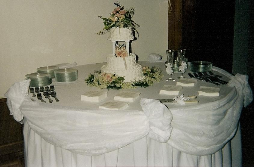 Decorating Tables Orchids Wedding