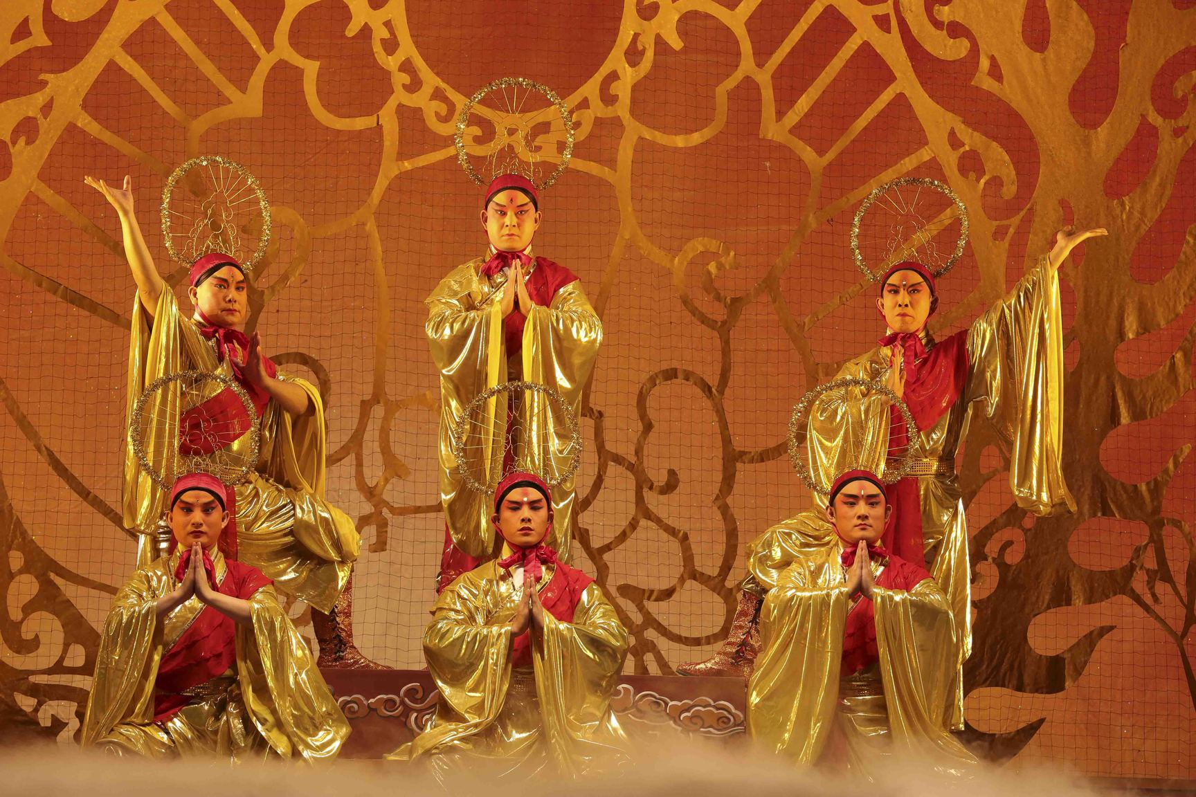 Peking Tickets Opera Beijing