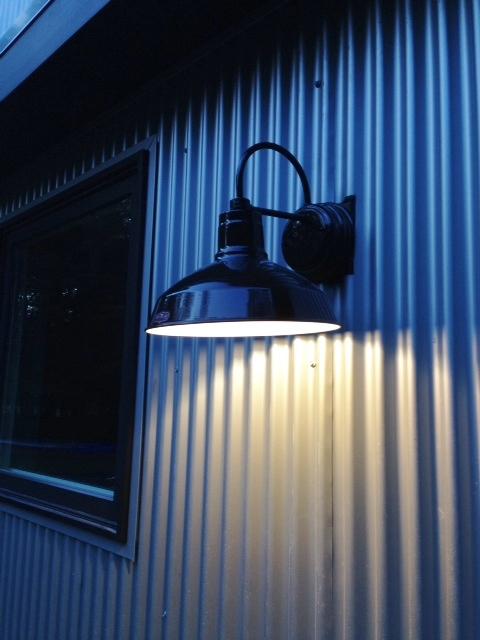 Led Barn Light Bulbs