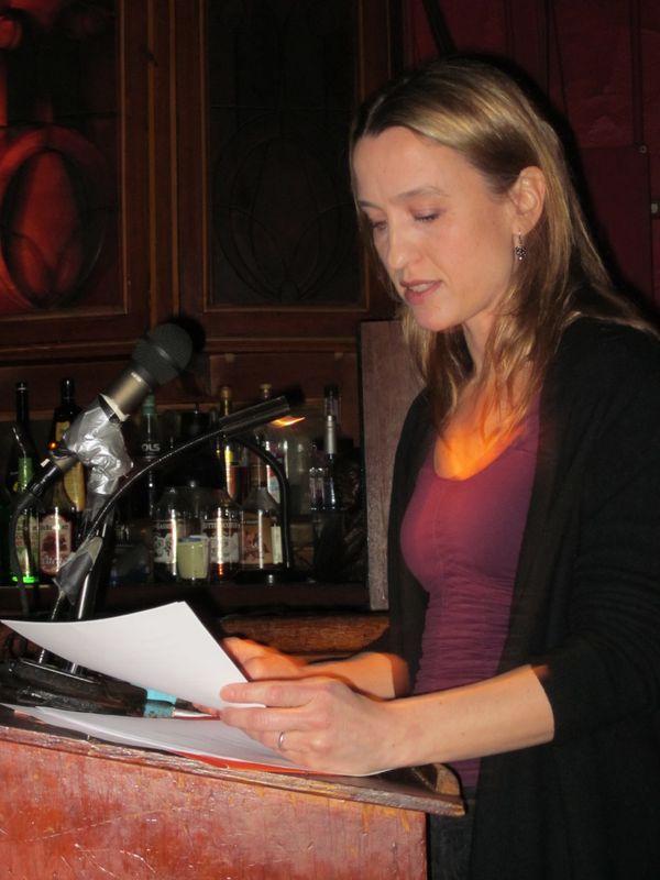Elizabeth Alexander Poetry
