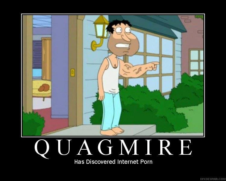 Family Guy Quagmire Giggity