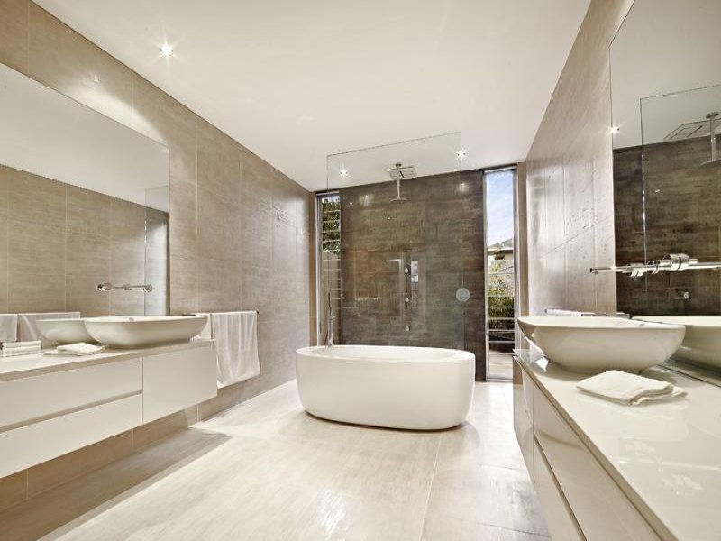 Bathroom Designs 2017 Australia