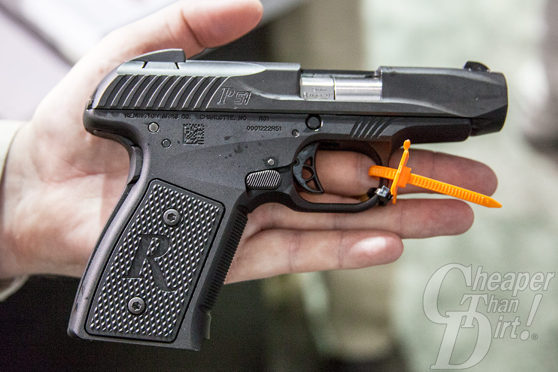 Eaa Centerfire Revolver