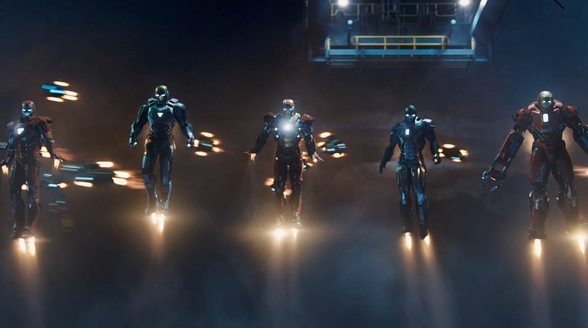 Iron Man 3: Tony Stark and His Astonishing Home - Coldwell ...