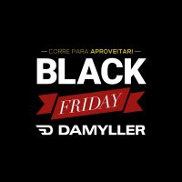 Black Friday Damyller
