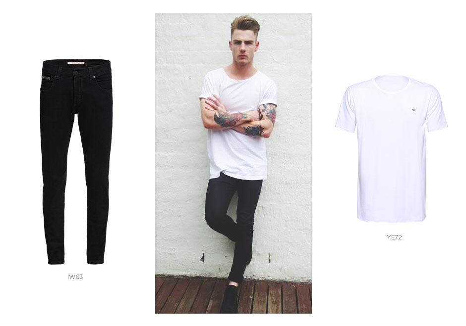 ae4fd5536e2 5 looks masculinos com preto e branco - Blog Damyller