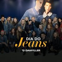 Dia do jeans? Let's celebrate!