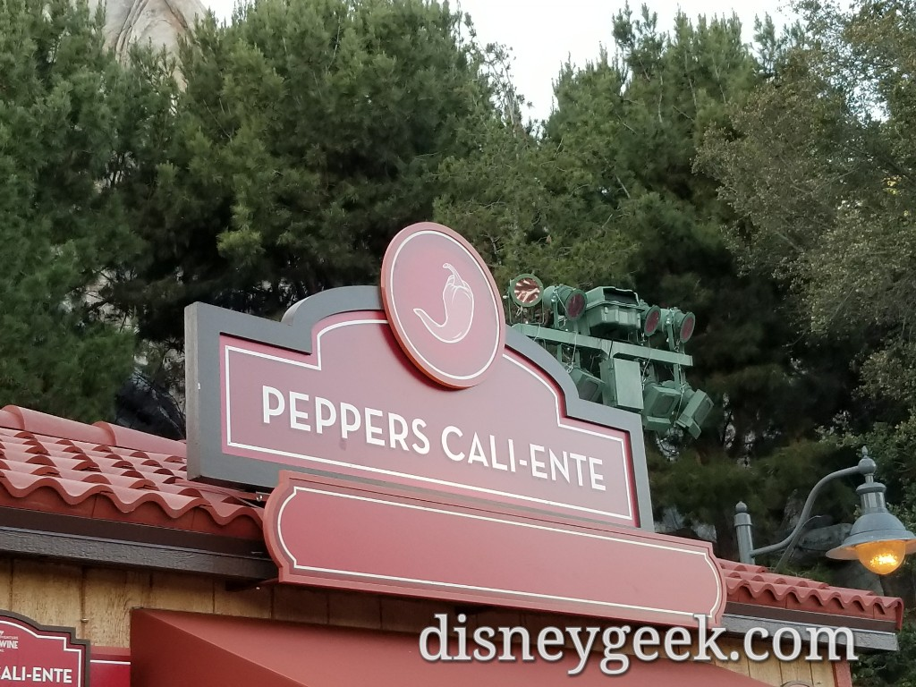 Print Adventure Disney Entrance California