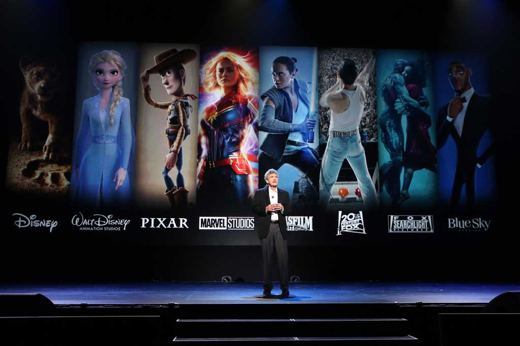 D23 Expo News: Disney Upcoming Live-Action & Animated ...