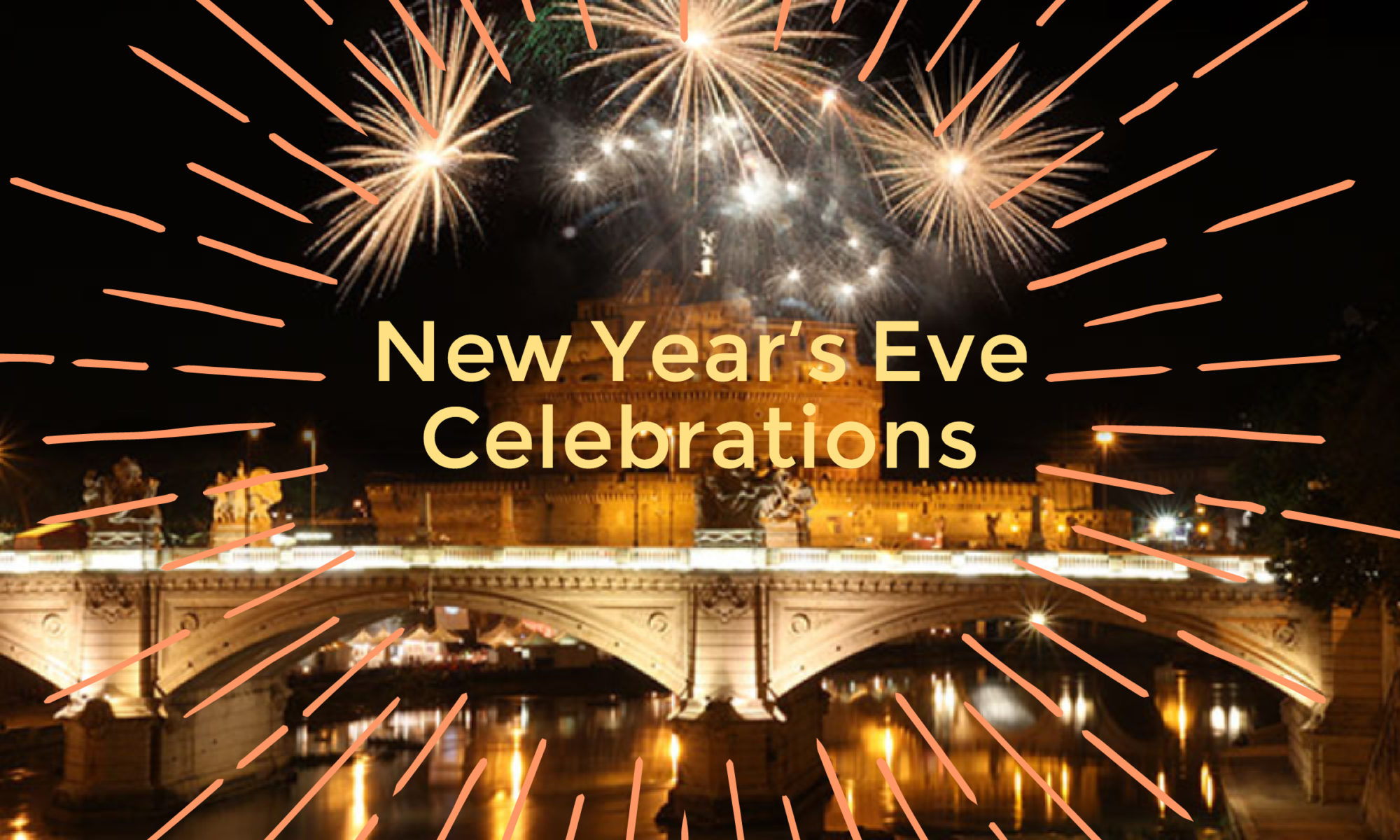 New Year s Eve celebrations in Italy   EcoArt Travel Blog