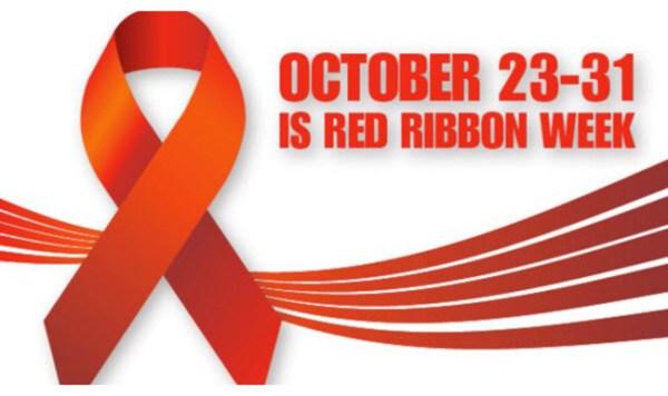 red ribbon week # 5