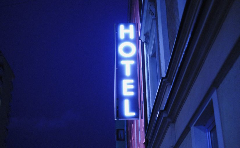 Hotel Chatbots | Bookings Made Easy Using Bots