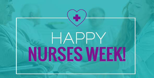 Happy National Nurses Week From The Execu Search Group