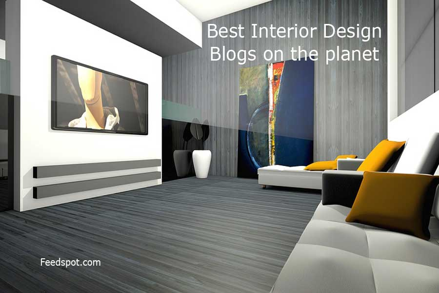 Top 100 Interior Design Blogs  Websites   Newsletters To Follow in 2018 Interior Design Blogs