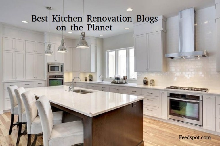 Top 60 Kitchen Renovation Blogs   Websites To Remodel Your Kitchen The Best Kitchen Renovation blogs from thousands of top Kitchen Renovation  blogs in our index using search and social metrics  Data will be refreshed  once a