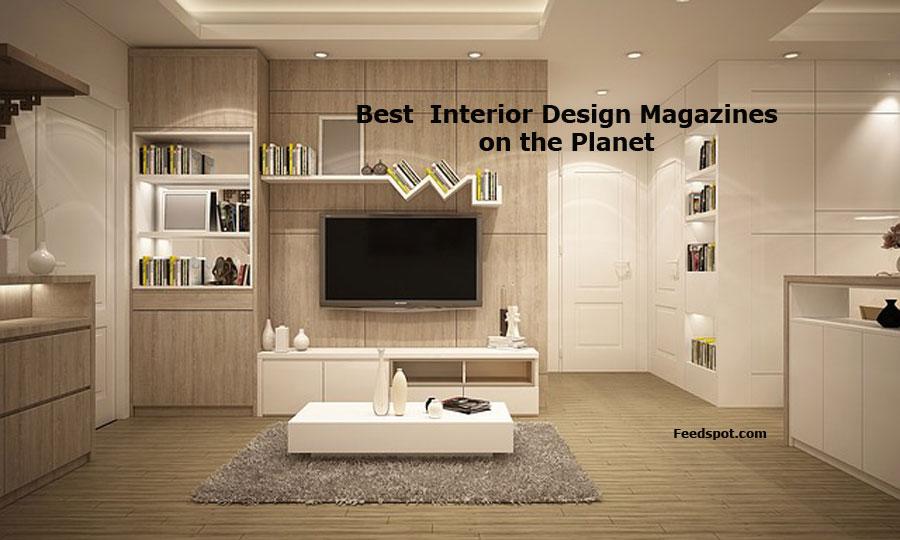 Best Interior Design Magazines Online