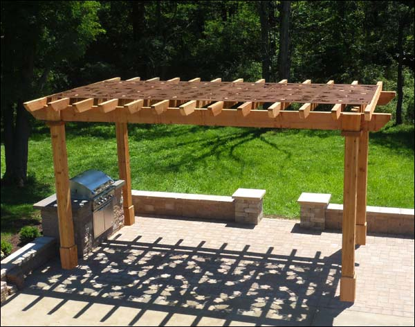 How Will You Decorate Your Pergola Fifthroom Living