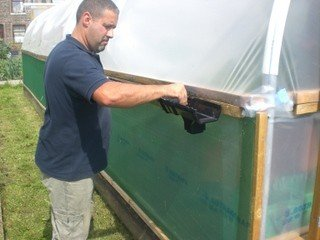 Heres An Innovative Way Of Collecting Rainwater From Your