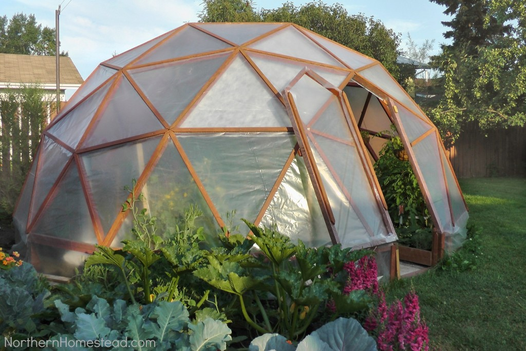 15 Easy Diy Greenhouses For Your Backyard Garden Lovers Club