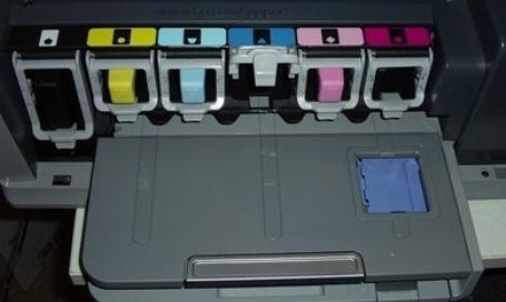 Hp Printer Pokayoke Example Gemba Academy