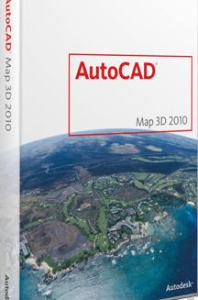 Autocad 2010  coming with Support for 64 bit OS  ribbon style UI and     AutoCAD